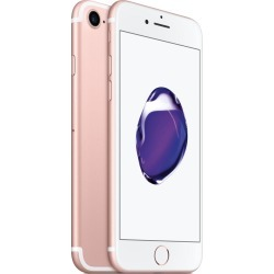Apple iPhone 7 (4.7 inch) 128GB 12MP Mobile Phone (Rose Gold) REFURBISHED found on Bargain Bro UK from CCL COMPUTERS LIMITED