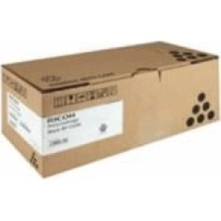 Ricoh Black Toner Cartridge (Yield 2,000 Pages) for the SPC220/221/222DN found on Bargain Bro UK from CCL COMPUTERS LIMITED
