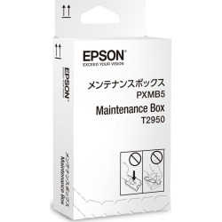 Epson T2950 Maintenance Box for WorkForce WF-100W Inkjet Printer found on Bargain Bro UK from CCL COMPUTERS LIMITED