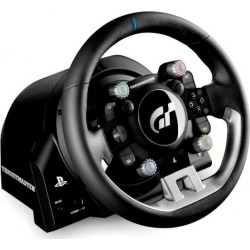 Thrustmaster T-GT Racing Wheel found on Bargain Bro UK from CCL COMPUTERS LIMITED