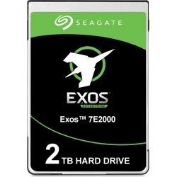 """Seagate Exos 7E2000 2TB SATA III 2.5"""" Hard Drive - 7200RPM, 128MB"""