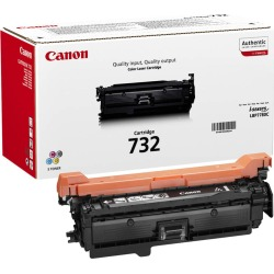 Canon 732 (Yield: 6,400 Pages) Cyan Toner Cartridge found on Bargain Bro UK from CCL COMPUTERS LIMITED