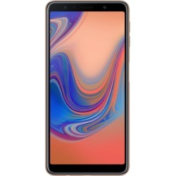 Samsung Galaxy A7 (6.0 inch) 64GB 24MP Smartphone (Gold) found on Bargain Bro UK from CCL COMPUTERS LIMITED