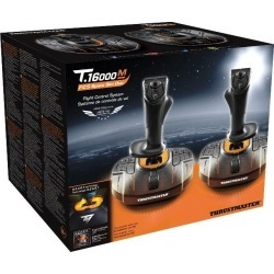 Thrustmaster T.16000M Duo Joysticks (Pack of 2) found on Bargain Bro UK from CCL COMPUTERS LIMITED