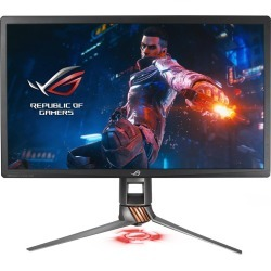 ASUS ROG Swift PG27UQ 27 inch LED IPS 144Hz Gaming Monitor, 4ms found on Bargain Bro UK from CCL COMPUTERS LIMITED