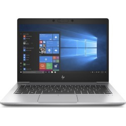 HP EliteBook 830 G6 (13.3 inch) Notebook PC Core i7 (8565U) 1.8GHz 16GB 512GB SSD Windows 10 Pro (UHD Graphics 620) found on Bargain Bro UK from CCL COMPUTERS LIMITED