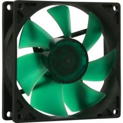 Nanoxia Deep Silence PWM 92mm Ultra-Quiet PC Fan (400-1400 RPM)