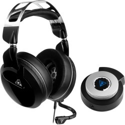 Turtle Beach Elite Pro 2 Gaming Headset with SuperAmp (Black) for PS4 and PC
