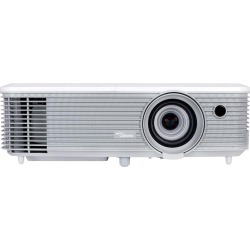 Optoma EH400 DLP Projector 22000:1 4000 Lumens 1920x1080 (2.41kg)