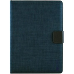 Techair Universal Tablet Case (Blue) for 10.1 inch Tablets found on Bargain Bro UK from CCL COMPUTERS LIMITED