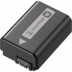 Sony NP-FW50 Rechargeable Battery Pack found on Bargain Bro UK from CCL COMPUTERS LIMITED