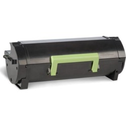Lexmark 502HE (High Yield: 5,000 Pages) Black Toner Cartridge found on Bargain Bro UK from CCL COMPUTERS LIMITED