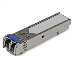 StarTech.com Gigabit Fiber SFP Transceiver Module 1000Base-LX/LH, SM LC Cisco Compatible (10km) found on Bargain Bro UK from CCL COMPUTERS LIMITED