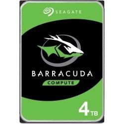 Seagate BarraCuda 4TB SATA III 3.5