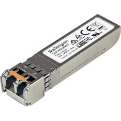 StarTech.com 10 Gigabit Fiber SFP+ Transceiver Module 10GBase-LRM, MM LC, Cisco SFP-10G-LRM Compatible (220m) found on Bargain Bro UK from CCL COMPUTERS LIMITED