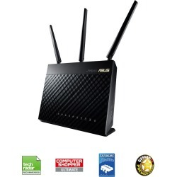 ASUS RT-AC68U AI MESH AC1900 Dual-Band Router 4-port Wireless