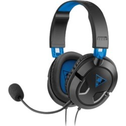 Turtle Beach Ear Force Recon 50P Stereo Gaming Headset with Microphone for PlayStation 4