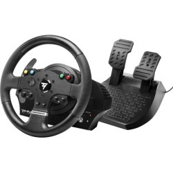 Thrustmaster TMX Force Feedback Racing Wheel and Pedal Set found on Bargain Bro UK from CCL COMPUTERS LIMITED