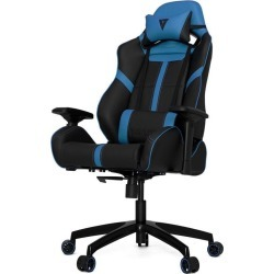 Vertagear Racing Series S-Line SL5000 Rev. 2 Gaming Chair Black/Blue Edition