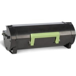 Lexmark Return Program 502X (Extra High Yield: 10,000 Pages) Black Toner Cartridge found on Bargain Bro UK from CCL COMPUTERS LIMITED