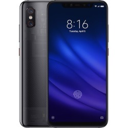 Xiaomi Mi 8 Pro 6.28 Transp. Titanium 4G E1S EN 8GB 128GB Android found on Bargain Bro UK from CCL COMPUTERS LIMITED
