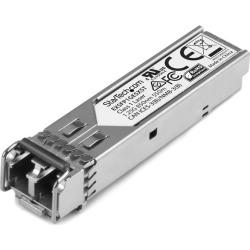 StarTech.com Gigabit Fiber SFP Transceiver Module 1000Base-LX, SM LC, Juniper EX-SFP-1GE-LX Compatible (10km) found on Bargain Bro UK from CCL COMPUTERS LIMITED