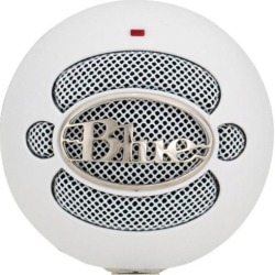 Blue Microphones Blue Snowball iCE USB Microphone found on Bargain Bro UK from CCL COMPUTERS LIMITED