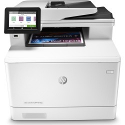 HP Colour LaserJet Pro MFP M479fdw A4 Multifunction Printer with Fax found on Bargain Bro UK from CCL COMPUTERS LIMITED
