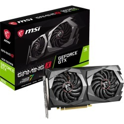 MSI GeForce GTX 1650 4GB GAMING X Boost Graphics Card