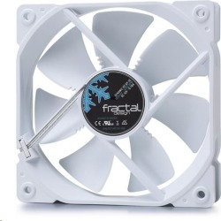 Fractal Design Dynamic X2 GP-12 (120mm) Computer Case Fan (Whit) found on Bargain Bro UK from CCL COMPUTERS LIMITED