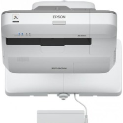 Epson EB-696UI 3LCD LAN WLAN 16000:1 3800 Lumens 1920 x 1200 (8.3kg) found on Bargain Bro UK from CCL COMPUTERS LIMITED