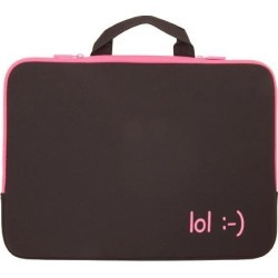 Urban Factory Sleeve Case (Fuschia) for 15 inch Notebooks found on Bargain Bro UK from CCL COMPUTERS LIMITED