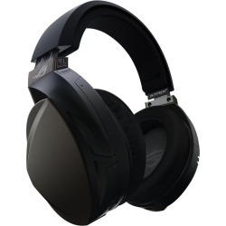 Asus ROG Strix Fusion Wireless Over-Ear Gaming Headphones with Mic (Black) found on Bargain Bro UK from CCL COMPUTERS LIMITED