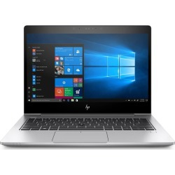 HP EliteBook 830 G5 (13.3 inch) Notebook PC Core i5 (8350U) 1.7GHz 8GB 256GB SSD WLAN LTE BT Webcam Windows 10 Pro (UHD Graphics 620) found on Bargain Bro UK from CCL COMPUTERS LIMITED for $2023.32
