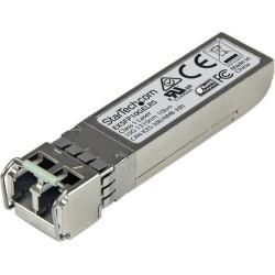 StarTech.com 10 Gigabit Fiber SFP+ Transceiver Module 10GBase-LR, SM LC, Juniper EX-SFP-10GE-LR Compatible (10km) found on Bargain Bro UK from CCL COMPUTERS LIMITED