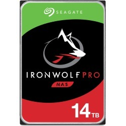 Seagate IronWolf Pro 14TB SATA III 3.5