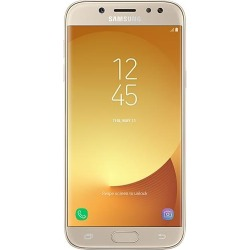 Samsung Galaxy J5 2017 (5.2 inch) 16GB 13MP Smartphone (Gold) found on Bargain Bro UK from CCL COMPUTERS LIMITED