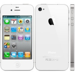 Unlocked GSM Apple iPhone 4s 32GB Smartphone - - White found on Bargain Bro India from Cellular Country for $119.99