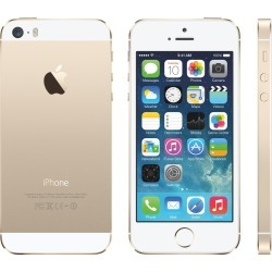 Apple iPhone 5s 32GB Smartphone - Tracfone - Gold found on Bargain Bro India from Cellular Country for $139.99