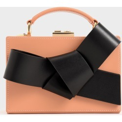 Bow Boxy Bag found on GamingScroll.com from charleskeith.com US for $63.00