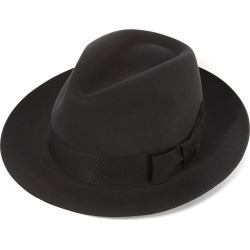 Bond Trilby - DGREY in size 62 found on Bargain Bro UK from christys-hats.com