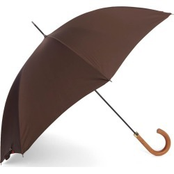City Slim Gents Umbrella with Malacca Handle - Brown found on Bargain Bro UK from christys-hats.com
