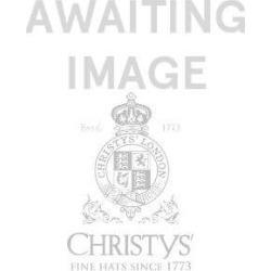 The Reggie Wool Felt Fedora - BROWN - size 60 found on Bargain Bro UK from christys-hats.com