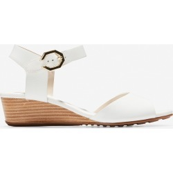 Cole Haan Women's Evette Wedge Sandal (40mm)