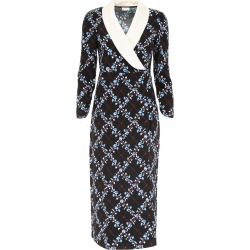 RIXO LONDON DRESS WITH COLLAR M Black, White found on Bargain Bro India from Coltorti Boutique US for $184.80