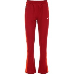 FILA NERY JOGGERS M Orange Cotton found on MODAPINS from Coltorti Boutique for USD $74.55
