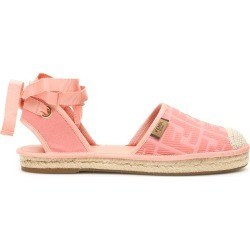 FENDI FF ESPADRILLES 37 Pink found on MODAPINS from Coltorti Boutique EU for USD $715.00