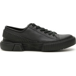 BOTH PRO-TEC SNEAKERS 40 Black Cotton found on MODAPINS from Coltorti Boutique US for USD $196.30