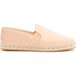 BOTTEGA VENETA GALA ESPADRILLES 36 Pink Leather found on MODAPINS from Coltorti Boutique US for USD $443.00