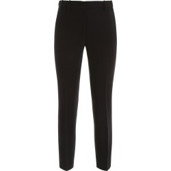 N.21 CADY TROUSERS 38 Black found on Bargain Bro Philippines from Coltorti Boutique for $222.77